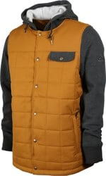 686 Bedwin Jacket - golden brown