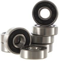 Independent Genuine Parts GP-B Skateboard Bearings - black