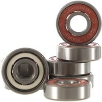 Independent Genuine Parts GP-R Skateboard Bearings - red