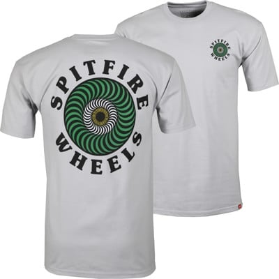 Spitfire OG Classic Fill T-Shirt - view large