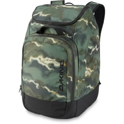 DAKINE Boot Pack 50L Backpack - olive ashcroft camo - view large