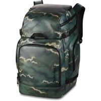 DAKINE Boot Pack DLX 75L Backpack - olive ashcroft coated