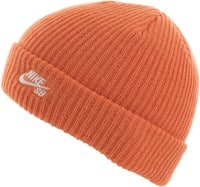 Nike SB Fisherman Beanie - healing orange