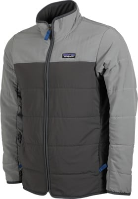 Patagonia Pack In Jacket - forge grey - view large