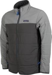 Patagonia Pack In Jacket - forge grey