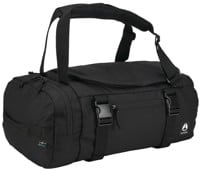 Nixon Escape 35L Duffle Bag - black