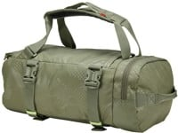 Nixon Escape 35L Duffle Bag - olive dot camo