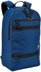 Nixon Ransack Backpack - navy/black