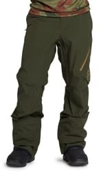 Burton AK GORE-TEX Cyclic Pants - forest night