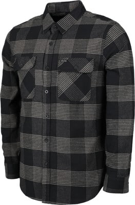 Brixton Bowery Flannel - view large