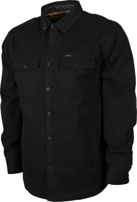 Dark Seas Machinist Jacket - black - view large