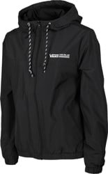 Vans Women' Kastle Turvey Jacket - black