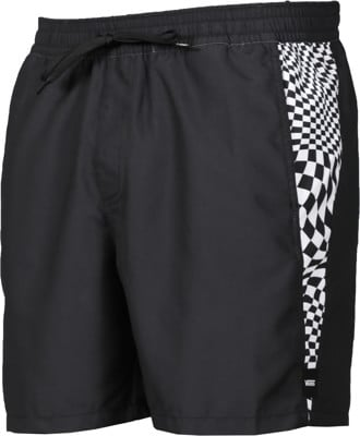 Vans V-Panel Volley II Boardshorts - black - view large