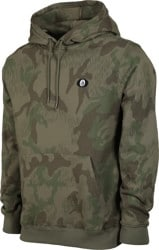 Volcom Take Warning Hoodie - camouflage