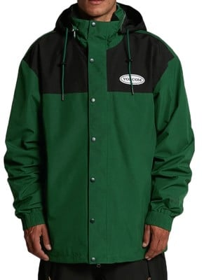 Volcom Longo GORE-TEX Jacket - forest - view large