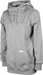 Volcom Yerba Hoodie - heather grey