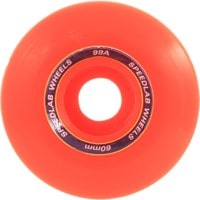 Speedlab Juggernautz Skateboard Wheels - orange (99a)