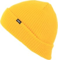Vans Core Basics Beanie - lemon chrome