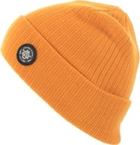 Volcom Cord Beanie - resin gold