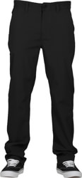 Brixton Choice Chino Taper X Pants - black
