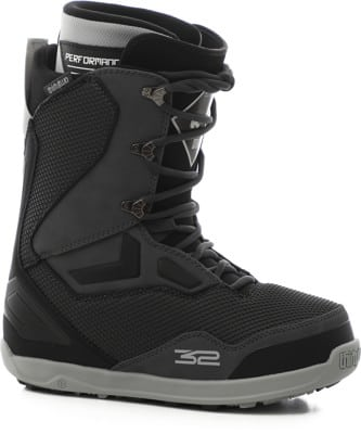 Thirtytwo Scott Stevens TM-2 Snowboard Boots 2021 - grey/black - view large