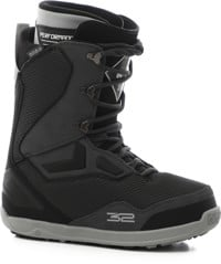 Thirtytwo Scott Stevens TM-2 Snowboard Boots 2021 - grey/black
