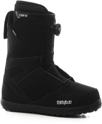 Thirtytwo STW Boa Women's Snowboard Boots 2021 - black - view large