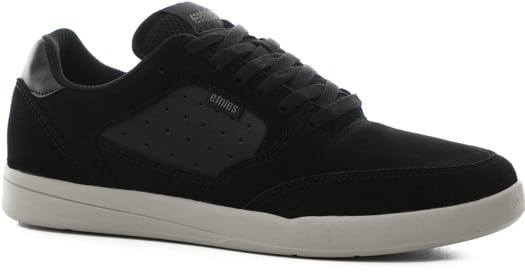 Etnies Veer Michelin Skate Shoes - (trevor mcclung) black - view large
