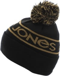 Jones Chamonix Beanie - black