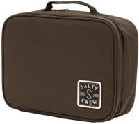Salty Crew Deckhand Lunchbox Cooler - drab