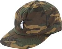 Crab Grab Claw 5-Panel Hat - classic camo