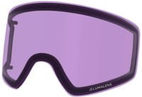 Dragon PXV Replacement Lenses - lumalens violet lens