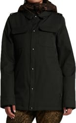 Volcom Kuma Jacket - black