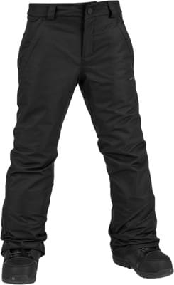 Volcom Kids Freakin Snow Chino Snowboard Pants - black - view large