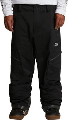 Volcom Guch Stretch GORE-TEX Pants - black - view large