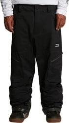 Volcom Guch Stretch Gore-Tex Pants - black