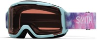 Smith Daredevil Kids Snowboard Goggles - polar tie dye/rc36 lens