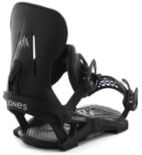 Mercury Snowboard Bindings