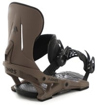 Mercury Snowboard Bindings 2021