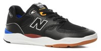 New Balance Numeric 1010 Skate Shoes - black/multi