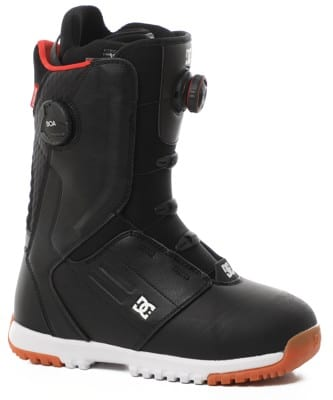 DC Shoes Control Snowboard Boots 2021 - black - view large