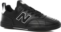 New Balance Numeric 288 Sport Skate Shoes - black/black