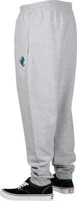 Santa Cruz Simplified Screaming Hand Sweatpants - view large