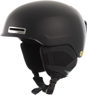 Smith Maze MIPS Snowboard Helmet - matte black - view large