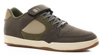 eS Accel Slim Plus Skate Shoes - grey/green