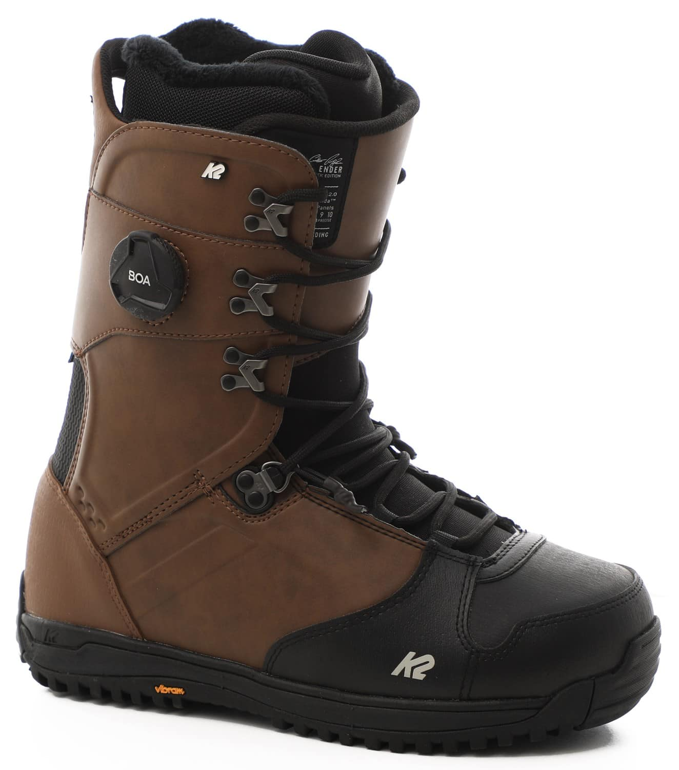 Boots 2021