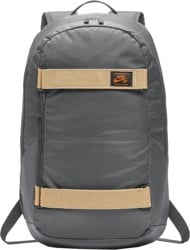 Nike SB Courthouse Backpack - iron grey/gelati/starfish