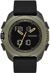 Nixon Ripley Watch - surplus/black