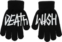 Deathwish Deathspray Gloves - black