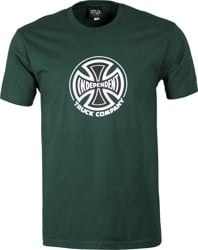 Independent Truck Co. T-Shirt - forest green